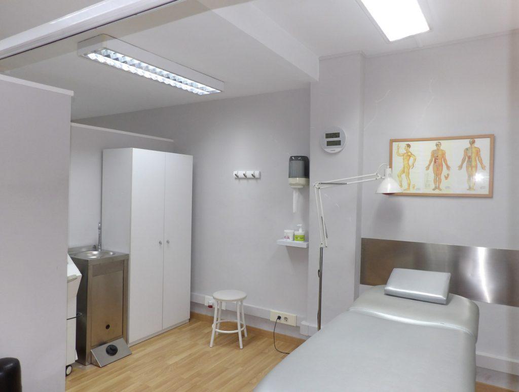 Fisioterapia en Barcelona